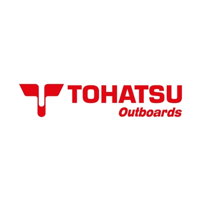 STICKERS TOHATSU OUTBOARDS