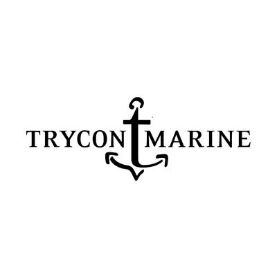 STICKERS TRYCON MARINE
