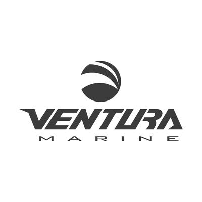 STICKERS VENTURA MARINE