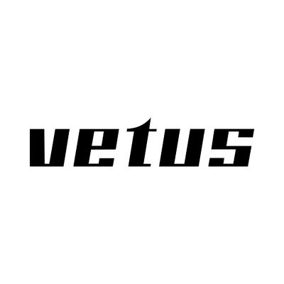 STICKERS VETUS