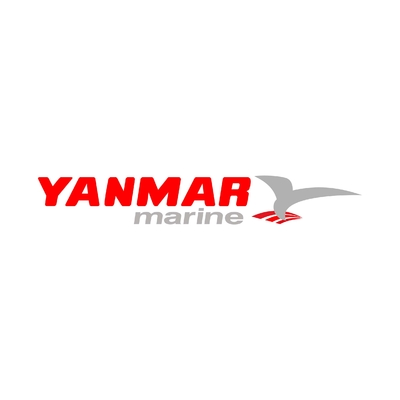 STICKERS YANMAR MARINE