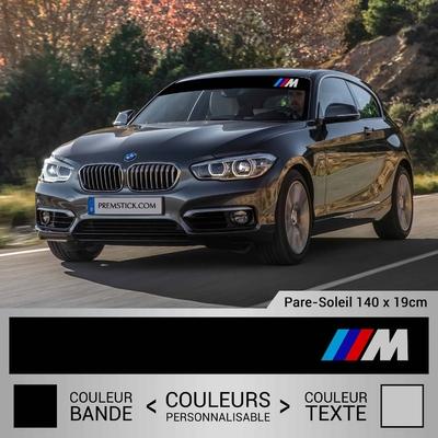 STICKER PARE SOLEIL BMW M