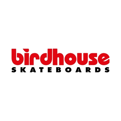 STICKERS BIRDHOUSE SKATEBOARDS