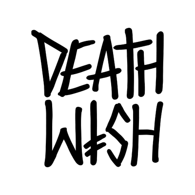STICKERS DEATH WISH