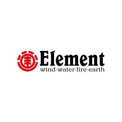 STICKERS ELEMENT WIND WATER FIRE EARTH