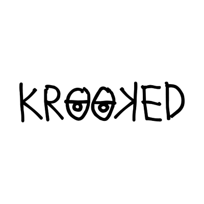 STICKERS KROOKED