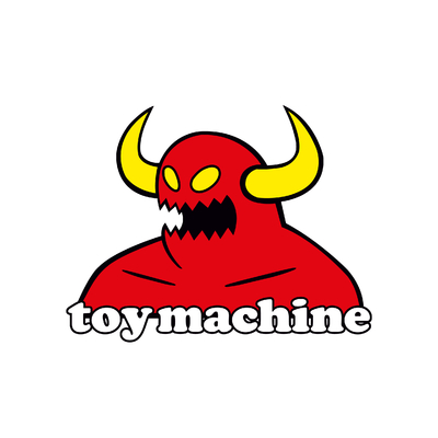 STICKERS TOY MACHINE