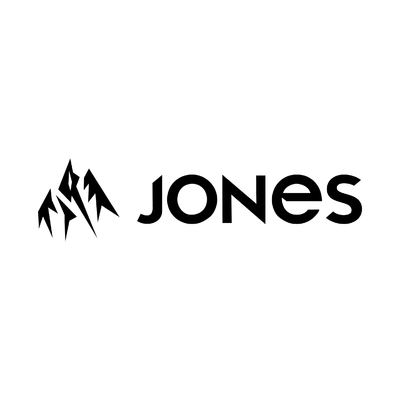 STICKERS JONES
