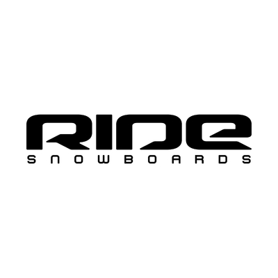 STICKERS RIDE SNOWBOARDS