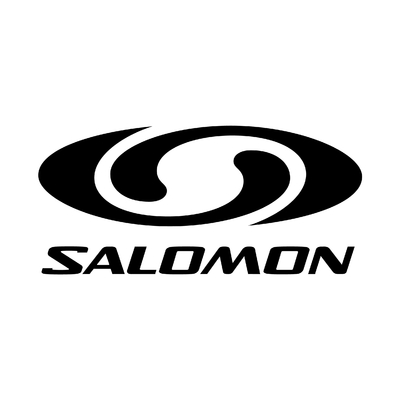 STICKERS SALOMON