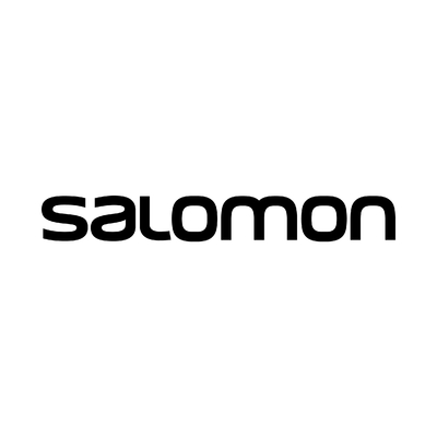 STICKERS SALOMON SNOWBOARD ECRITURE