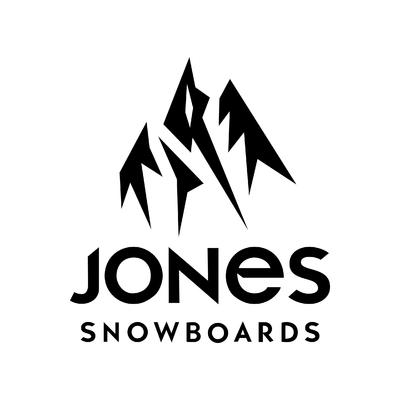 STICKERS JONES LOGO
