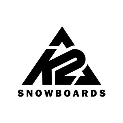 STICKERS K2 SNOWBOARDS