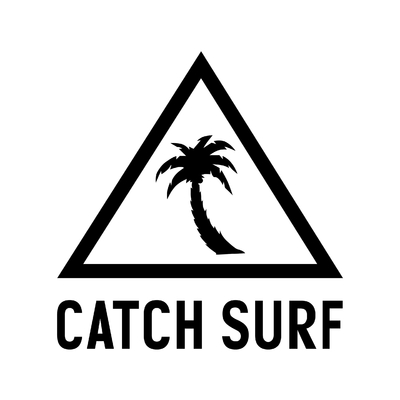 STICKERS CATCH SURF