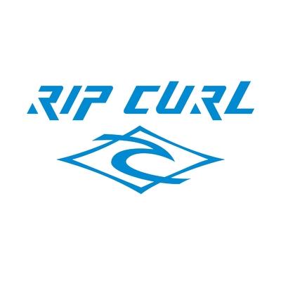 STICKERS RIP CURL MOD 2