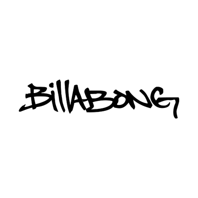 STICKERS BILLABONG MOD 2