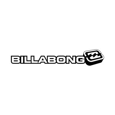 STICKERS BILLABONG 3D