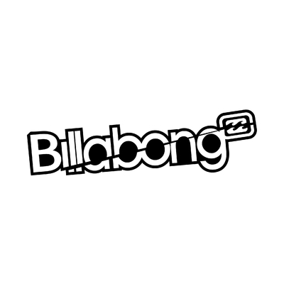 STICKERS BILLABONG REVERSE