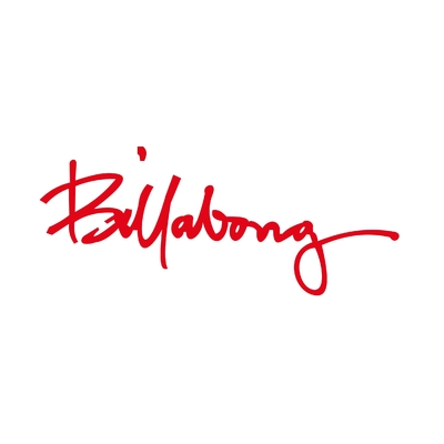 STICKERS BILLABONG HANDWRITE