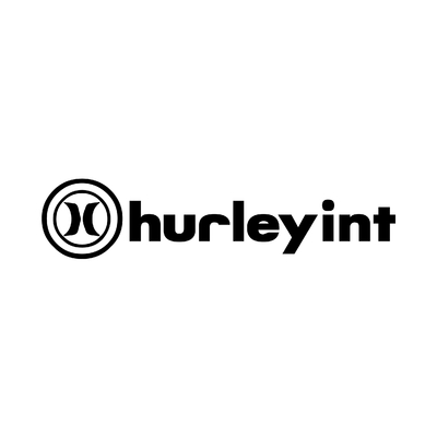 STICKERS HURLEY INT
