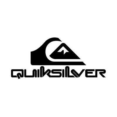 STICKERS QUIKSILVER MOD 2