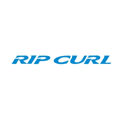 STICKERS RIP CURL MOD 2 ECRITURE