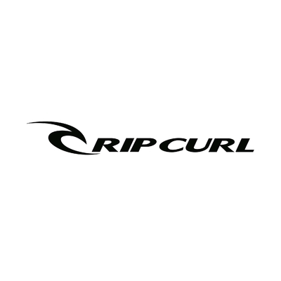 STICKERS RIP CURL SURF