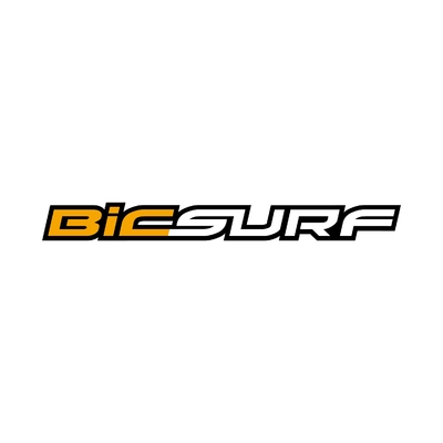 STICKERS BIC SURF ECRITURE