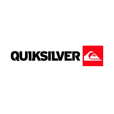 STICKERS QUIKSILVER