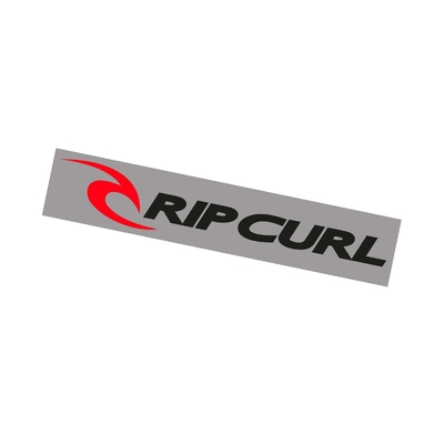 STICKERS RIP CURL BANDEAU