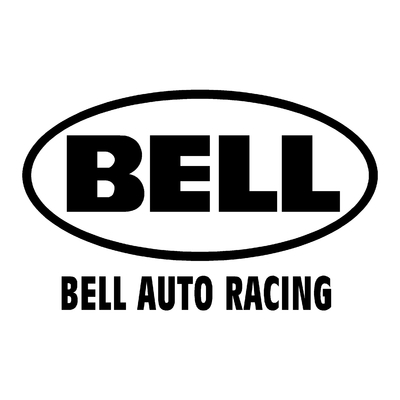 STICKERS BELL AUTO RACING