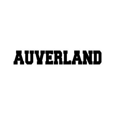 STICKERS AUVERLAND 4X4