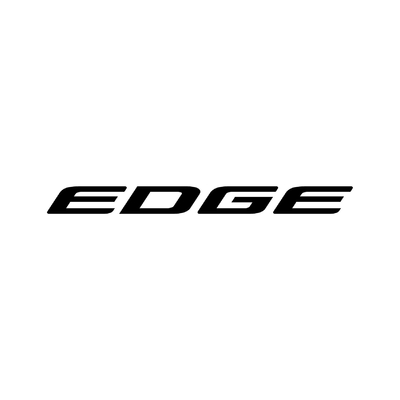STICKERS FORD EDGE