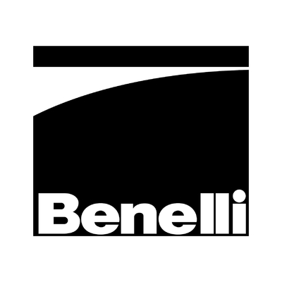 STICKERS BENELLI LOGO