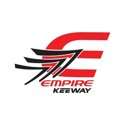 STICKERS EMPIRE KEEWAY