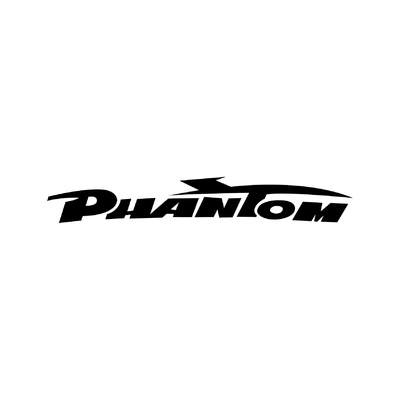 STICKERS MALAGUTI PHANTOM