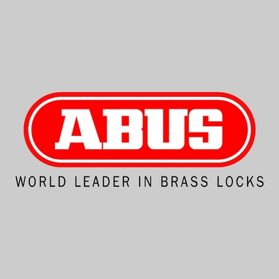 STICKERS ABUS LOGO