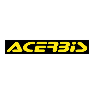 STICKERS ACERBIS COULEURS