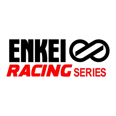 STICKERS ENKEI RACING