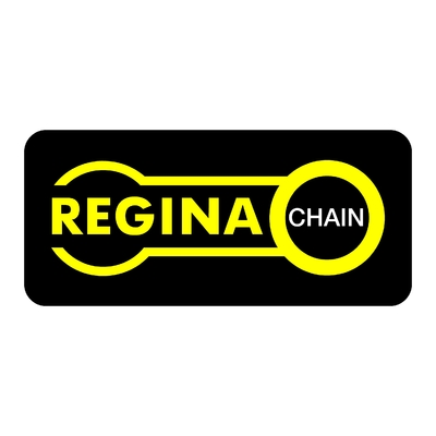 STICKERS REGINA CHAIN COULEURS
