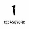 stickers-numéro-personnalisé-ref11numero-autocollant-numero-personnalise-sticker-chiffre-personnalisable-nombre-rallye-porte-1-2-3-4-5-6-7-8-9-0-lettrage