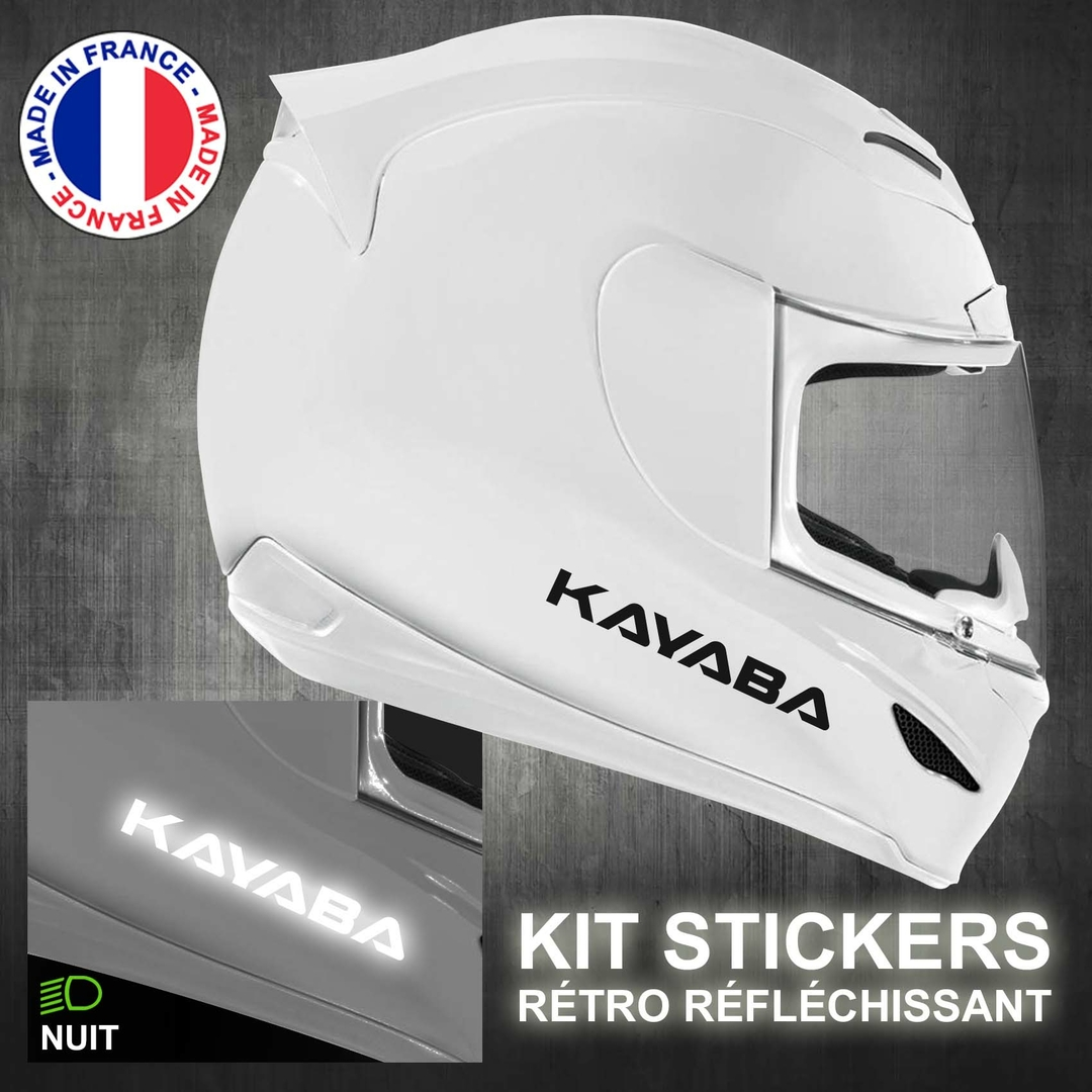 stickers-casque-moto-kayaba-ref2-retro-reflechissant-autocollant-moto-velo-tuning-racing-route-sticker-casques-adhesif-scooter-nuit-securite-decals-personnalise-personnalisable-min