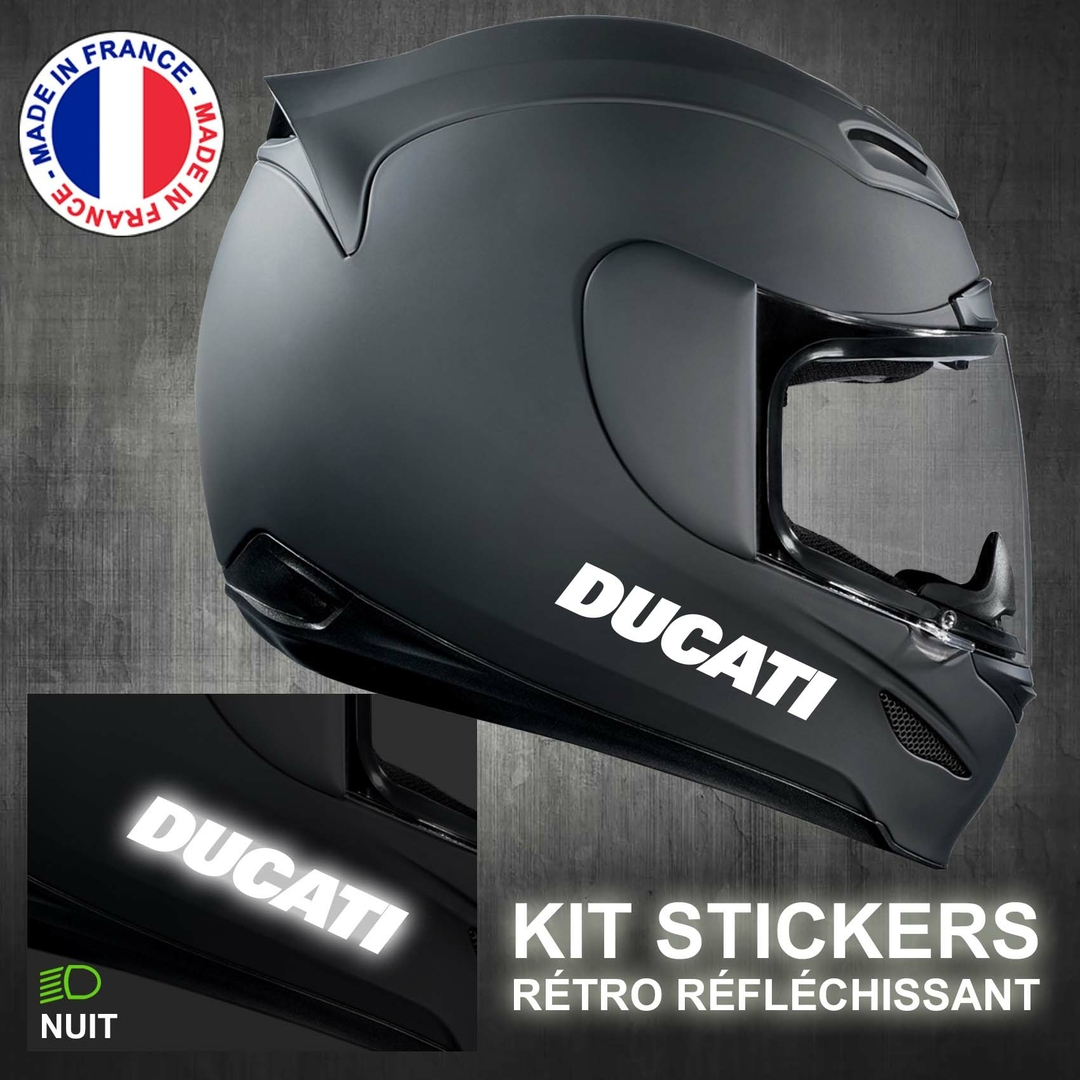 stickers-casque-moto-ducati-ref3-retro-reflechissant-autocollant-noir-moto-velo-tuning-racing-route-sticker-casques-adhesif-scooter-nuit-securite-decals-personnalise-personnalisable-min