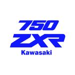 kawasaki-ref10-750-zxr-stickers-moto-casque-scooter-sticker-autocollant-adhesifs