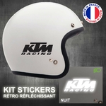 stickers-casque-moto-ktm-racing-ref2-retro-reflechissant-autocollant-blanc-moto-velo-tuning-racing-route-sticker-casques-adhesif-scooter-nuit-securite-decals-personnalise-personnalisable-min