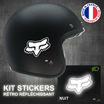 stickers-casque-moto-fox-ref3-retro-reflechissant-autocollant-noir-moto-velo-tuning-racing-route-sticker-casques-adhesif-scooter-nuit-securite-decals-personnalise-personnalisable-min