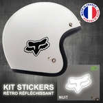 stickers-casque-moto-fox-ref3-retro-reflechissant-autocollant-moto-velo-tuning-racing-route-sticker-casques-adhesif-scooter-nuit-securite-decals-personnalise-personnalisable-min