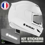 stickers-casque-moto-suzuki-ref1-retro-reflechissant-autocollant-moto-velo-tuning-racing-route-sticker-casques-adhesif-scooter-nuit-securite-decals-personnalise-personnalisable-min
