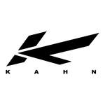 sticker kahn ref 1 tuning audio sonorisation car auto moto camion competition deco rallye autocollant