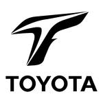 stickers toyota f1 ref 1 tuning audio 4x4 sonorisation car auto moto camion competition deco rallye autocollant